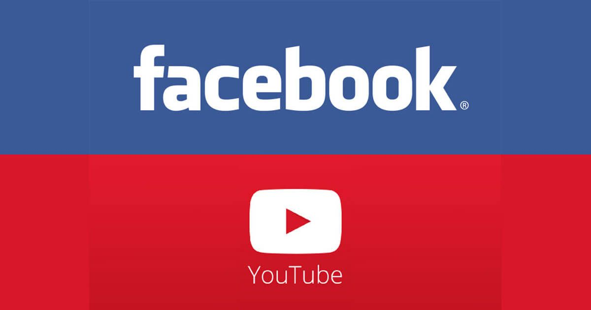 Connecting Facebook with Youtube