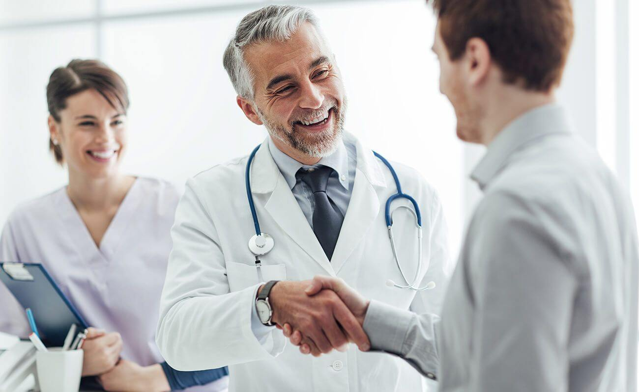 Top 10 Online Marketing Stats Physicians Should Know