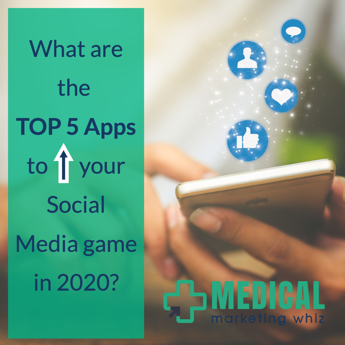 Best social media apps for doctors