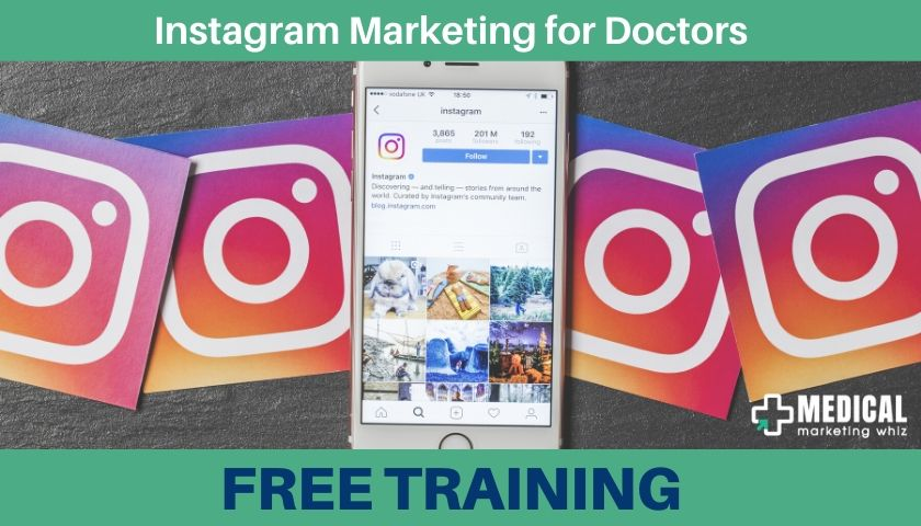Instagram Training for Doctors