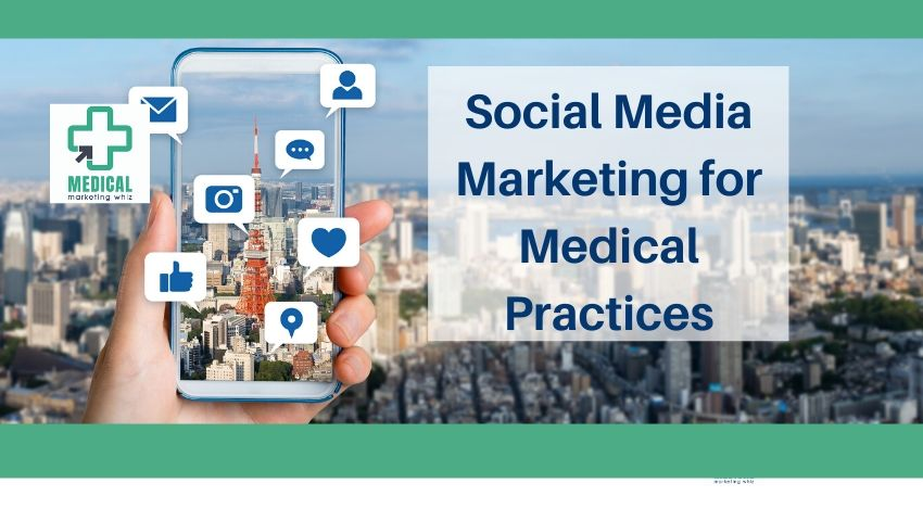 Social Media Marketing Training for Doctors